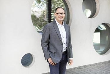 Werner de Vries
