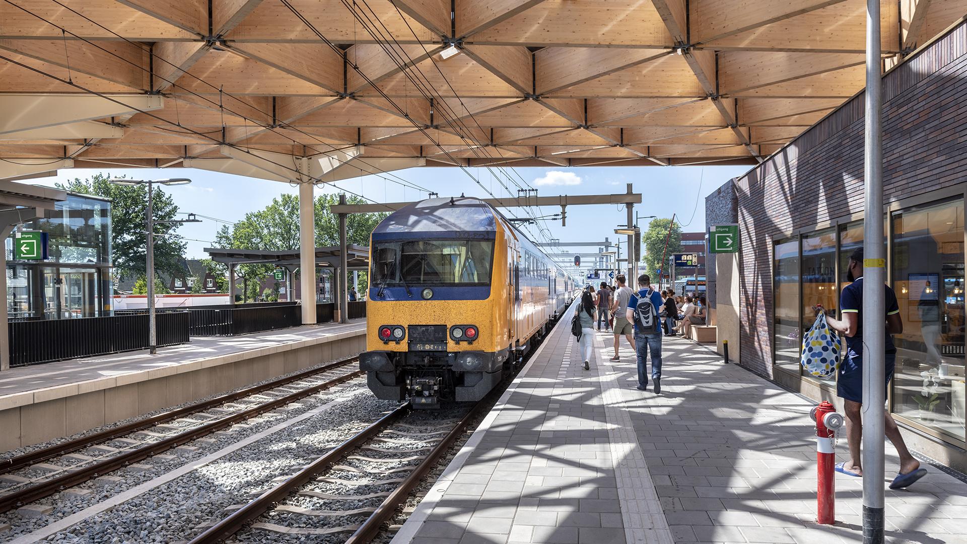 NS station Assen 012 1920×1080