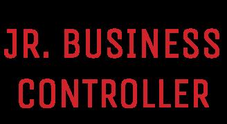 Junior Business Controller